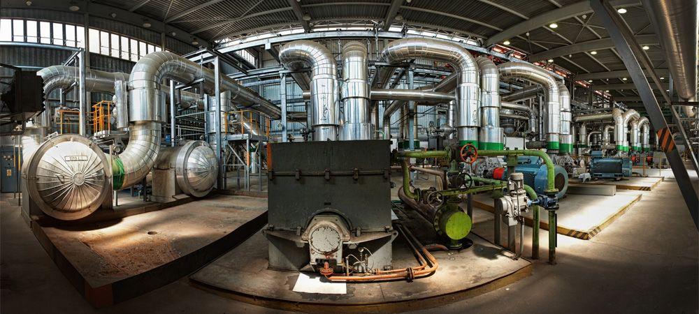 Dodávky energetických celků